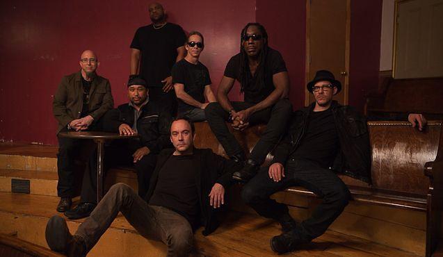 Rusza przedsprzedaż biletów na koncert Dave Matthews Band!