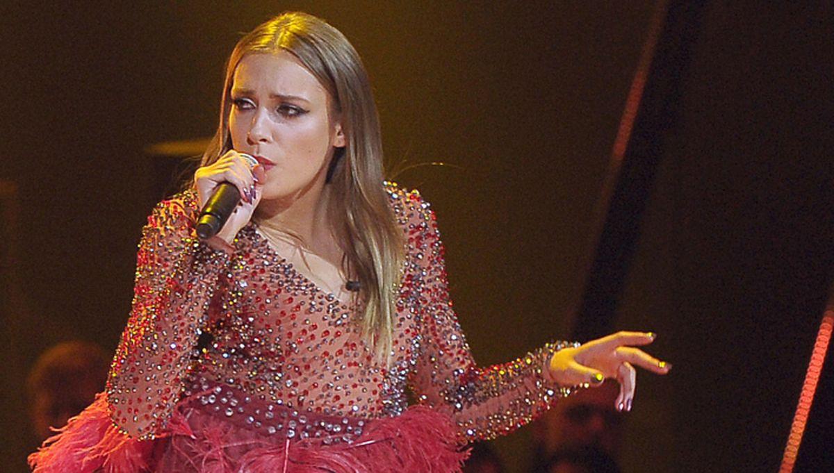 """Maja Kapłon w """"The Voice of Poland"""""""