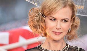 Nicole Kidman królową pustyni