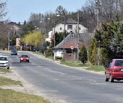 Sławków. Miasto dołoży się do remontu drogi powiatowej