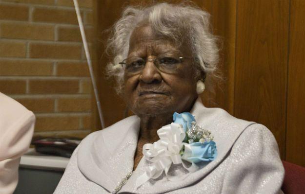 Zmarła najstarsza kobieta na świecie