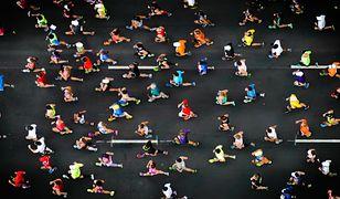 Orlen Warsaw Marathon 2019. Ogromne utrudnienia w Warszawie. Sprawdź, których ulic unikać