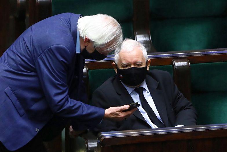 Jarosław Kaczyński o budżecie UE. Padła jasna deklaracja