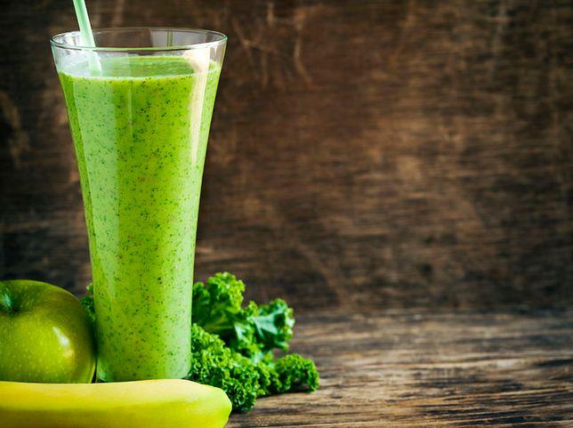 Diety detoksykujące nie spełniają swojej roli