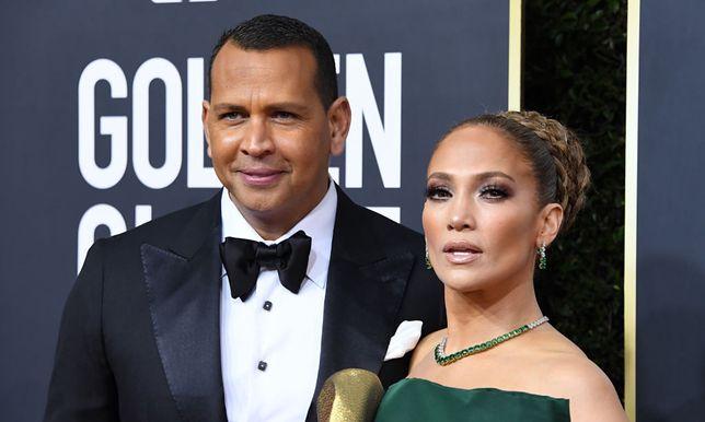 J. Lo i jej narzeczony dostali prezent od Baracka Obamy.