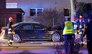 Błędy w śledztwie dot. wypadku premier Szydło. Szczegóły ustaleń krakowskiej prokuratury