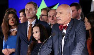 Janusz Korwin-Mikke: W demokracji rację ma większość, a głupich jest więcej niż mądrych