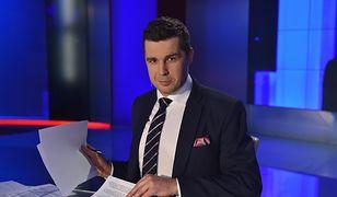 Telewizyjna Agencja Informacyjna broni Michała Rachonia