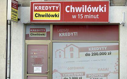 UOKiK ukarał Kredyty-Chwilówki. Spółka zapłaci ponad 475 tys. złotych?