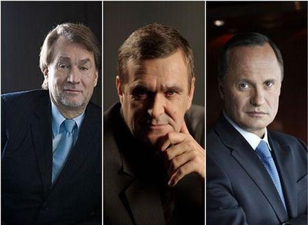 To są najbogatsi Polacy!