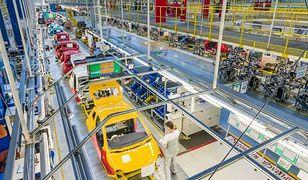 Związkowcy z tyskiego Fiata żądają podwyżek