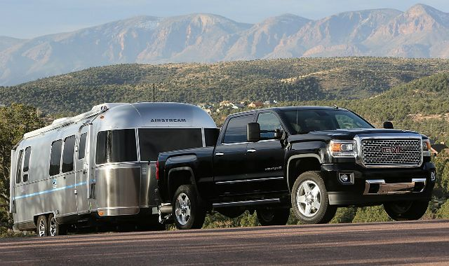 General Motors pozwane za zmianę parametrów samochodu