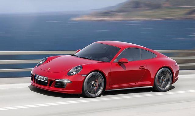 Porsche bije rekordy sprzedaży