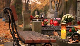 Małgorzata Ohme: śmierć nie jest końcem