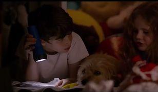 """""""Benji"""" to świetny film familijny z 2018 roku"""