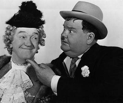 """""""Chaplin był najlepszy"""""""