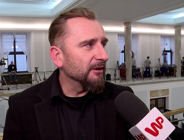 Piotr Liroy-Marzec: do końca miesiąca projekt ustawy ws. medycznej marihuany