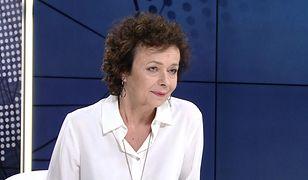Joanna Szczepkowska: wyniki wyborów mogą być niewiarygodne