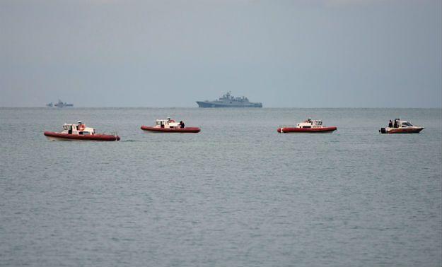 Katastrofa samolotu z Chórem Aleksandrowa na pokładzie. Opublikowano ostatnie słowa pilota, znaleziono drugą czarną skrzynkę i 17 ciał