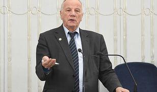 Jan Rulewski jest ostrożny ws. Gawłowskiego