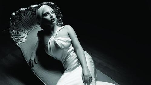 Lady Gaga fot. FX