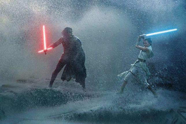 """""""Gwiezdne wojny: Skywalker. Odrodzenie"""" to pierwsza część sagi, przy której pracowała reżyserka"""