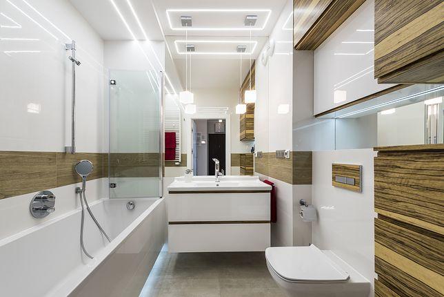 Profil LED do łazienki – jaki wybrać?