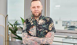 Mateusz Borkowski pozbył się 170 kg. Pięć lat po przemianie pokazuje swoje ciało bez koszulki