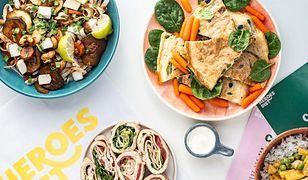 Chcesz się zdrowo odżywiać? Wybierz catering dietetyczny Heroes Diet!