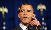 Obama obiecuje poprawę i kontynuację reform