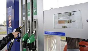 Benzyna najdroższa od miesięcy, diesel się jeszcze broni