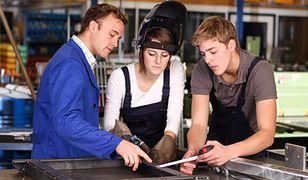 Ważne przepisy o pracy młodych