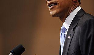 Obama wygłosił doroczne orędzie o stanie państwa