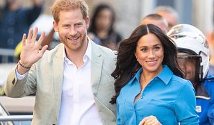 Księżna Meghan i książę Harry już rozpoczęli planowanie świąt Bożego Narodzenia