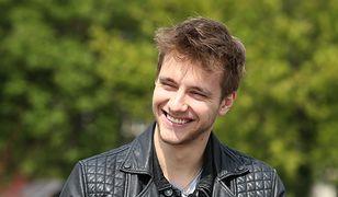 Maciej Musiał zachwycony Open'erem. Pochwalił się zdjęciami