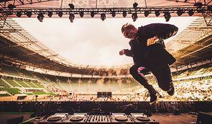 Jeden DJ to za mało! Genialny popis pięciu showmanów podczas Music Power Explosion we Wrocławiu