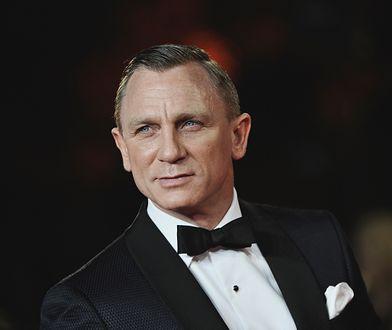 Daniel Craig dostanie wsparcie przy scenach seksu. Pierwszy raz skorzysta z takiej pomocy
