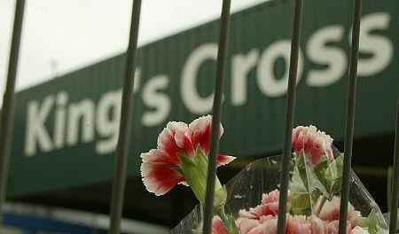 Obchody rocznicy zamachów w Londynie