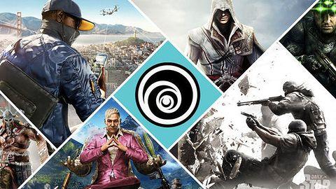 Vivendi wycofuje się z prób przejęcia Ubisoftu