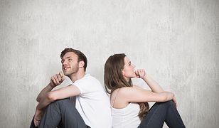 Przyjaźń z byłym partnerem jest możliwa tylko w dwóch sytuacjach