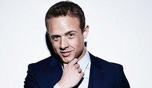 Ryan James to najpopularniejsza męska prostytutka w Australii.