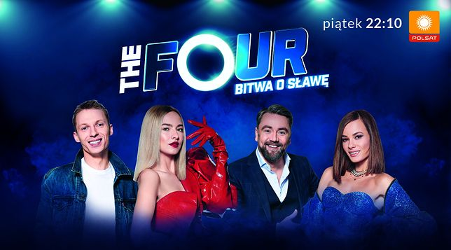 """The Four. Bitwa o sławę""!"