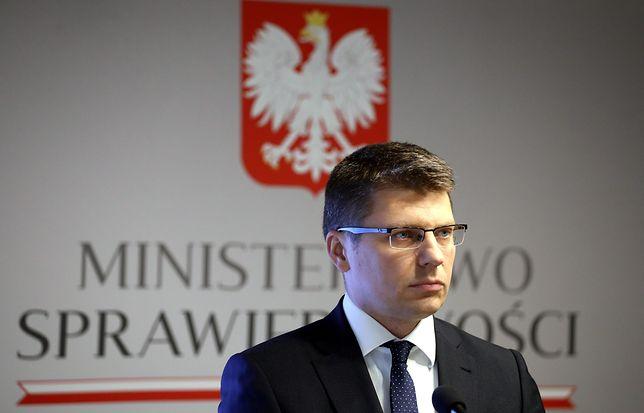 Marcin Warchoł zapewnił, że Polska wykona postanowienie TSUE