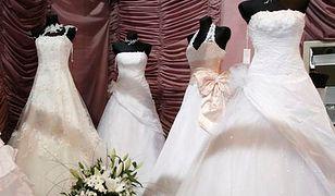 Suknia modna i wygodna
