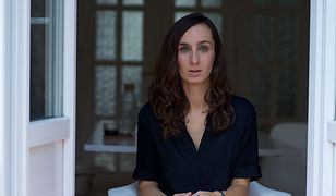 Agata Romaniuk w Omanie spędziła 1,5 roku