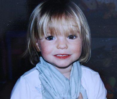 Maddie McCann zaginęła 13 lat temu