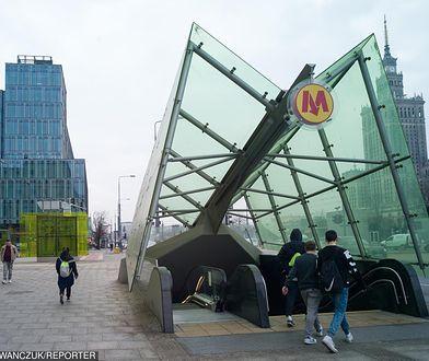Jedynym miastem w Polsce z metrem pozostaje Warszawa, ale Kraków może być następny