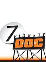 Rusza przedsprzedaż bieltów na 7. Planete Doc Review