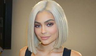 Kylie Jenner zaskoczyła wszystkich swoją metamorfozą