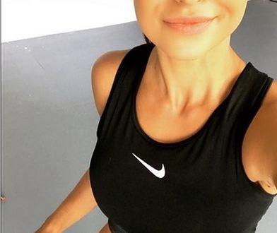 Anna Lewandowska pokazała zdjęcie brzuszka przed, w trakcie i po ciąży. Fanki są zachwycone!
